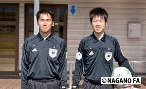 第21回長野県サッカー選手権大会3回戦《試合結果》