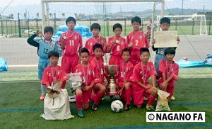 第39回 全日本少年サッカー大会 長野県大会