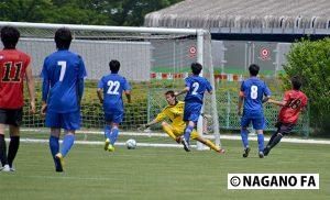 第37回長野県フットボールリーグ2部 第5節《試合結果》