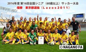 第25回長野県クラブユースサッカー選手権大会(U-15)順位決定ラウンド《試合結果》