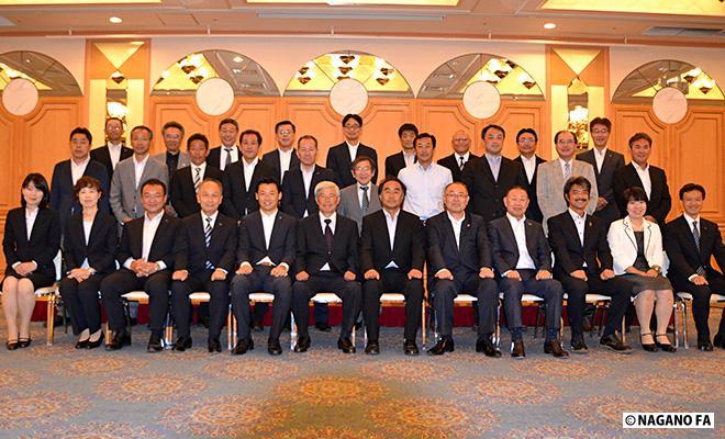 2016年度第1回理事会及び社員総会開催