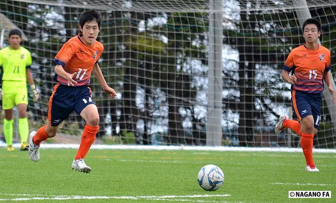 第8回北信越ユース(U-15)サッカーリーグ2016 第8節《フォトギャラリー》