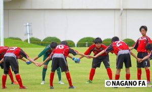 川淵三郎杯 第5回東日本少女サッカー(U12)交流大会
