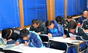 第22回長野県サッカー選手権大会 準決勝《試合結果》
