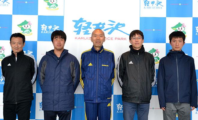 2017長野県審判セミナー実技研修 活動報告
