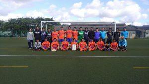 第24回長野県クラブチームサッカー選手権大会 2回戦《試合結果》