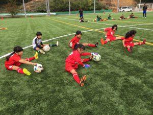 2017年度 全日本高等学校女子サッカー選手権北信越大会《試合結果》