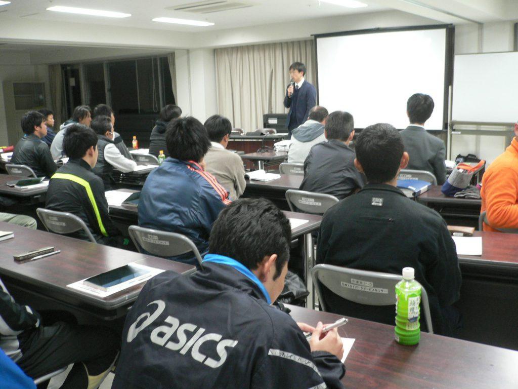 2017第9回審判セミナー 開催
