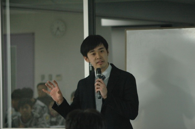 2017第12回審判セミナー 開催
